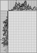 Japanese crossword «Rihanna»
