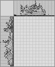 Japanese crossword «Severus Snape»